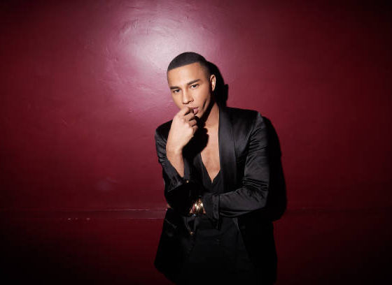 80's GAME: LES TETES D'INFLUENCE _OLIVIER ROUSTEING